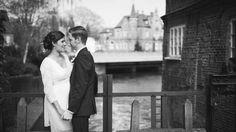Diana und Thomas - Hochzeit in Lüneburg