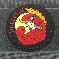 """Not to many people know that ol' Grandpa Simpson was known during the war as """"Raging Abe"""" Simpson and was a member of the Flying Hellfish! Which doesn't make much sense since his unit wasn't an air..."""