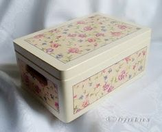 decoupage Decorative Boxes, Home Decor, Painted Boxes, Wood, Picture On Wood, Emboss, Manualidades, Decorated Boxes, Diary Book