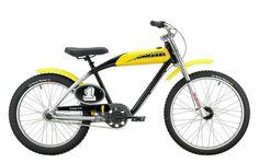 Felt Bicycles USA - Vintage Iron Bolt (8989)