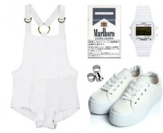 """""""12.48pm"""" by cassieella ❤ liked on Polyvore"""