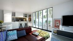 Ettaro Apartments - Brunswick East | A Caydon Development