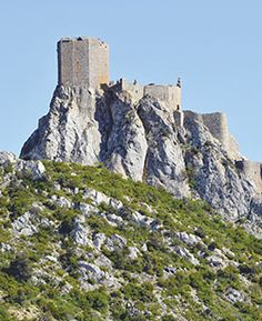 The Cathars & Their Modern Day Revival - New Dawn: The World's Most Unusual Magazine Dawn, Mount Rushmore, Medieval, The Past, Religion, Spirituality, World, Modern, Travel