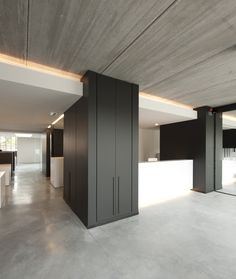 Gallery - Office Solvas / GRAUX & BAEYENS architecten - 11