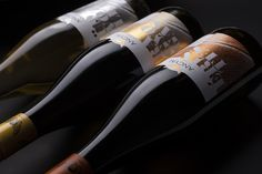 Klasszikus borsor - Borcsomagolás