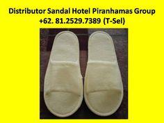 Produsen Sandal Hotel Bandung,Produsen Sandal Hotel Jogja,Produsen Sandal Hotel di Jakarta,Produsen Sandal Hotel di Solo,Produsen Sandal Hotel di Bandung  Kami adalah Supplier amenities hotel  Hubungi Customer Service Representatif kami : (Call / SMS / WhatsApp) :  +62-81.2529.7389 (Simpati) Alamat : JL. Piranha Atas V / 01, Tunjung Sekar, Malang Telp Kantor : 0341 - 547.5454 Email : Silvi_eko@yahoo.co.id Website : www.piranhamasgroup.com Upload By : L.A. Mahendra
