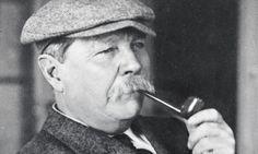 25 frases para recordar a Arthur Conan Doyle - https://www.actualidadliteratura.com/25-frases-recordar-arthur-conan-doyle/