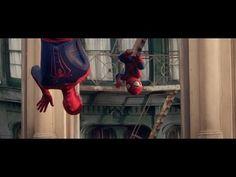 LOVE IT!! Spider-man ...(Evian) ....The Amazing Baby & me 2 !! JAJAJAJAJ :)