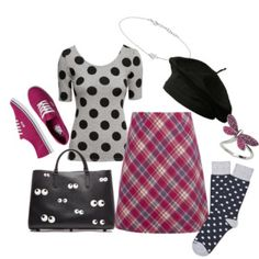 """""""Untitled #1806"""" by roseunspindle on Polyvore"""