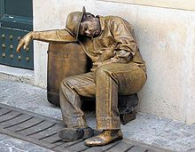 Living Mannequins – Wikipedia
