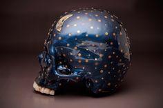 Hocus Pocus | Side view 2 #hocuspocus #kpavio #skulls #watchmaking #art #artwithskulls #calaveras #relojeria #arte #arteconcalaveras