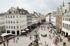 Copenhagen, Denmark (by Nicole Franzen)