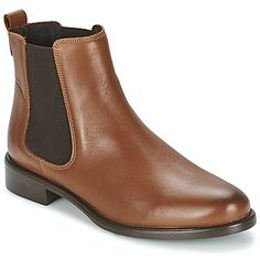 Boots+Betty+London+NORA+Camel+74.99+€
