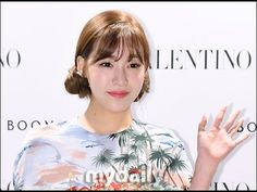 Tiffany SNSD Attends Valentino Store Opening Event with Beach Outfits