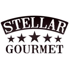 Stellar Gourmet Foods: Austin, TX. Stellar was born in fits and starts over many years.  We were officially founded in 2011, and spent a year developing The Plan.  The Plan was to offer a few sauces to the public, which were healthier condiments.  The sauces had to taste amazing. They also had to have low sugar content, reasonable sodium, and avoid unnecessary ingredients like chemical food coloring, preservative chemicals, gluten fillers, high fructose corn syrup, or any other non-flavor…