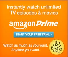 Free Amazon Prime! (40,000 Free Movies, Kindle Books And More!)
