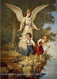 Movimento Combatentes de São Miguel Arcanjo,Oraçoes de São Miguel Arcanjo, Saint Michael the Archangel - San Michele Arcangelo