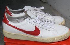 reputable site a76b7 3b1f2 Original Marty Mcflys Nike Bruins Nike Marty Mcfly, 80s Shoes, Nike Shoes,  Dream