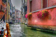 The magic of the legendary Venice