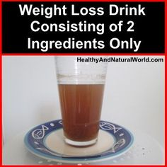 Weight Loss Drink Consisting of 2 Ingredients Only raw honey and cinnamon Weight Loss Drinks, Fast Weight Loss, Healthy Weight Loss, How To Lose Weight Fast, Loose Weight, Losing Weight, Detox Drinks, Healthy Drinks, Get Healthy