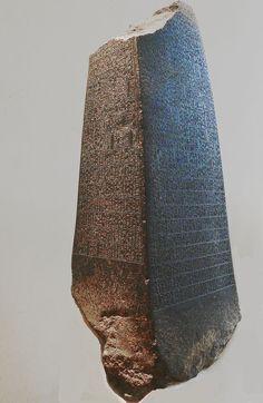 P1050576 Louvre Oblélisque de Manishtusu rwk - Manishtushu Obelisk - Wikipedia, the free encyclopedia