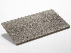 Cement-bonded wood fiber thermal insulation panel URSA WOODLITH S - URSA Italia