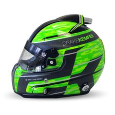 Brett King Design — Stilo Helmet Gallery