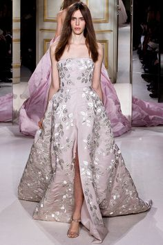 models-on-the-runway:    giambattista valli couture spring 2013