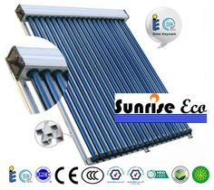 Sunrise Eco is an specializes in providing energy conserving and renewable energy systems for residential and commercial applications. The company offers renewable energy products and services regarding solar panels, after then new products such as LED lights, acrylic BIO foam spray insulation, property maintenance, general plumbing and heating etc has been added to its products range. For more information please visit our website: www.ged.ie or www.sunrise-eco.ie