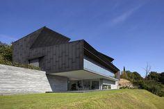 Casa a Lugano, Lugano, 2010 - Forni Gueli Architetti