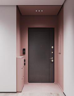 Bicromatismo. Una de rosa y gris y de cosas (y palabras) que no existen.