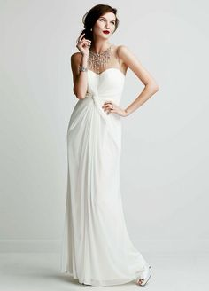 10 Gorgeous Gowns For Under 500