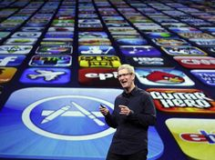 The 15 Most Popular Free iPhone Apps Of 2013