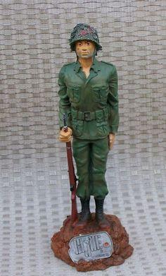 Original Team Soldier       Rifle GI Joe Accessory 1994 Action Marine