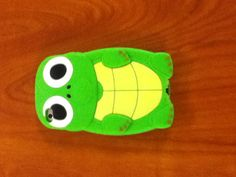 Cute iPod case Kayleigh this would be perfect for you