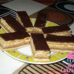 Kedvenc szelet Cheesecake, Food, Cheesecakes, Essen, Meals, Yemek, Cherry Cheesecake Shooters, Eten