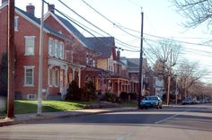 Quakertown, Bucks County, Pennsylvania