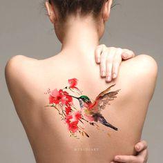 Product Information Product Type: Tattoo Sheet Set Tattoo Sheet Size: Tattoo Application & Removal Instructions fairy dandelion flower tattoo Sexy Tattoos, Feminine Tattoos, Trendy Tattoos, Body Art Tattoos, Small Tattoos, Tattoos For Women, Tattoos For Guys, Wing Tattoos, Tribal Tattoos