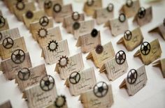 steam punkStyle Wedding  | ... Steampunk Inspired Wedding Style Ideas | Wedding Photography Design