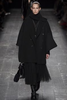 Valentino  Fall 2016 ready-to-wear
