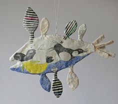 Helmut The Fish