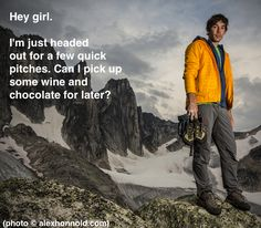 Hey Girl memes for the Outdoor Woman