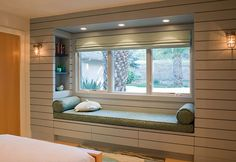 Contemporary Bay Window Ideas for Your Modern Home - http://freshome.com/bay-window-ideas/