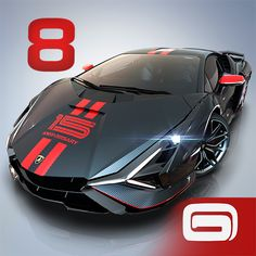 Asphalt 8 is a car and bike racing game for Android. The app provides you with a fun racing experience, which makes you race some of the hottest and most dreaming machines of all time, from cars to bikes, as you take it on a world tour quickly. The Asphalt 8 app provides you with ... The post Asphalt 8: Airborne – Fun Real Car Racing Game Mod APK: appeared first on APKdz. Real Car Racing, Asphalt Airborne, Ipod Touch, Ferrari, Lamborghini, Ducati Monster 1200, Hill Climb Racing, Offline Games, High Performance Cars