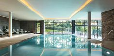 Gaia Spa, Boringdon Hall, Plymouth, England