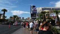 Las Vegas Strip...