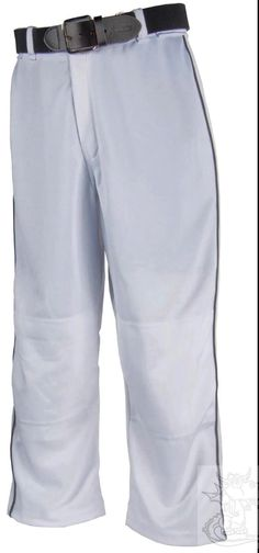 Baseball Softball... found at  http://keywebco.myshopify.com/products/baseball-softball-pants-youth-white-size-x-large-franklin-deluxe-sports-new?utm_campaign=social_autopilot&utm_source=pin&utm_medium=pin