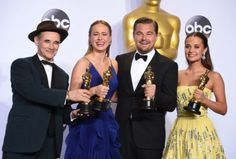 Oscars 2017 Live James Cameron isn't satisfied with the Oscar 2017 Live powers that be at the Academy Awards. Addressing The Daily Beast, Cameron reacted to a question concerning why the function hasn't bested its appraisals records from 1998, the year Titanic cleared the board; with...