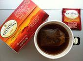 Té rooibos, el té sin cafeína