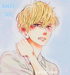 Mamura Daiki(4) by katita-chan.deviantart.com on @DeviantArt